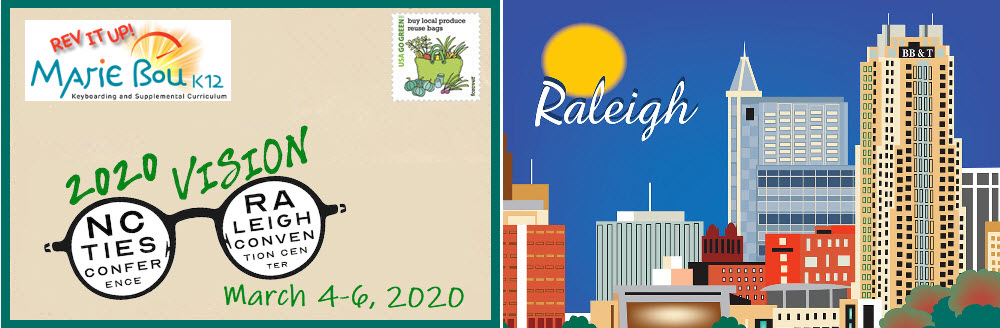 NCTIES – March 4-6, 2020 – Raleigh, NC
